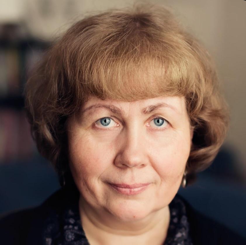 Mari Vahermägi