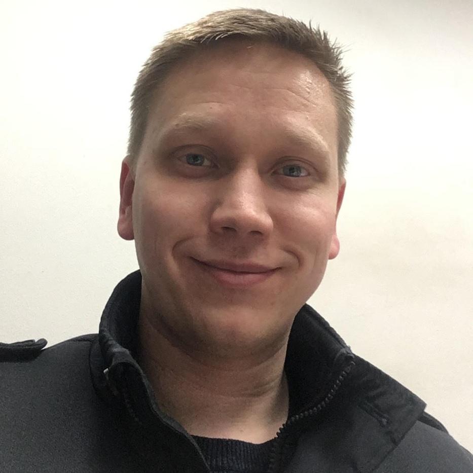 Marius Kuller